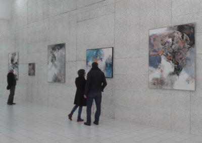 Vernissage Fond d'art contemporain4
