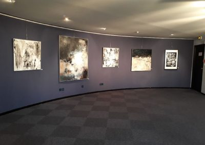 Vernissage Commentry1