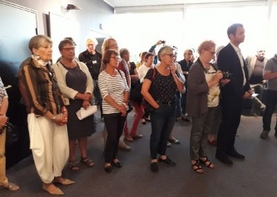 Vernissage Commentry6