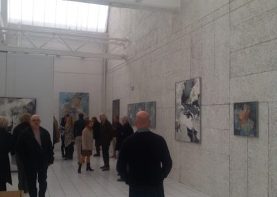 Vernissage Fond d'art contemporain2