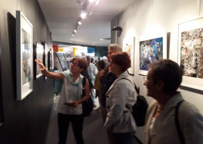 Vernissage Commentry7